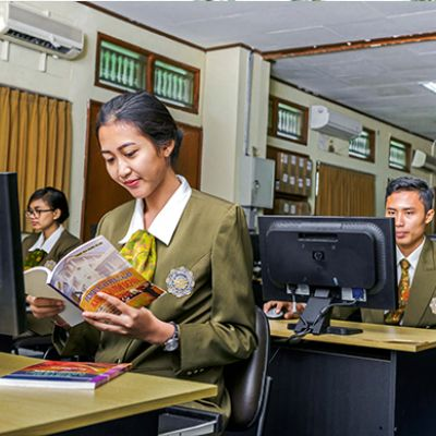 D4 Manajemen Akuntansi Hospitaliti