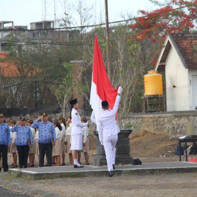Politeknik Pariwisata Bali Dengan Merayakan Sumpah Pemuda Ke-91