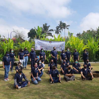 Jiwa Korsa Politeknik Pariwisata Bali